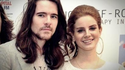 Titokban jegyezték el Lana Del Reyt