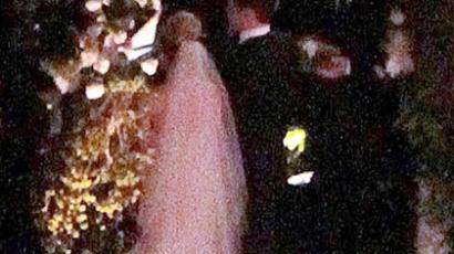 Titokban megházasodott Hilary Duff