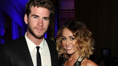 Titokban összeházasodott Miley Cyrus és Liam Hemsworth?