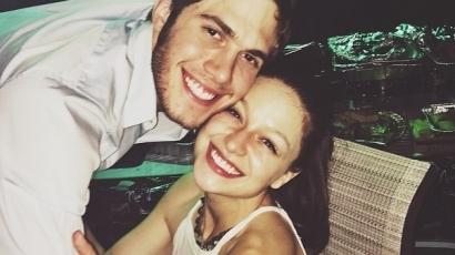 Titokban összeházasodtak a Glee pacsirtái