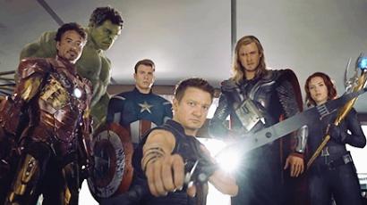 Tíz Marvel-film érkezik 2019-ig