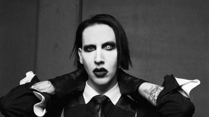 Több mint egy évtized után ismét hazánkba látogat Marilyn Manson