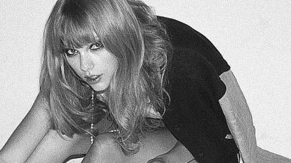 Több mint egymillió példány kelt el Taylor Swift albumából