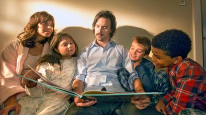 Több szerephez jutnak a második évadban a Rólunk szól gyereksztárjai