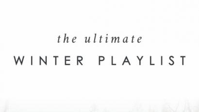 Tökéletes dalok a téli lejátszási listádba