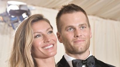 Tom Brady végtelenül élvezi a házasságot Gisele Bündchennel