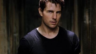 Tom Cruise lesz Van Helsing?
