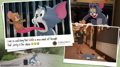 Tom és Jerry a filmvászonra is elhozzák hamisítatlan macska–egér-játékukat