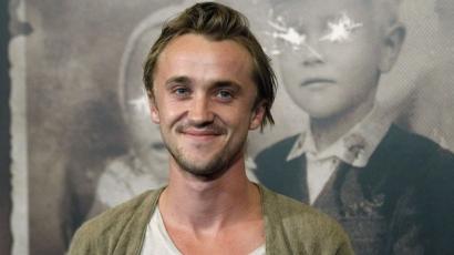 Tom Felton Los Angelesbe költözött