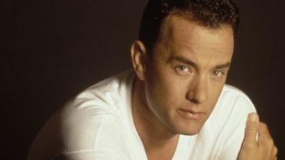 """Tom Hanks """"részeg"""" rajongójával pózolt"""