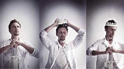 Tom Hiddleston szívesen lenne cowboy