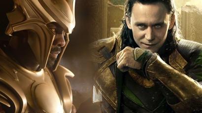 Tom Hiddleston is feltűnik az új Bosszúállók-filmben