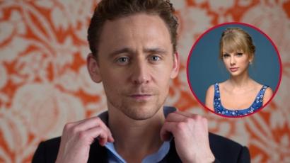 Tom Hiddleston végre megtörte a csendet új kapcsolatát illetően