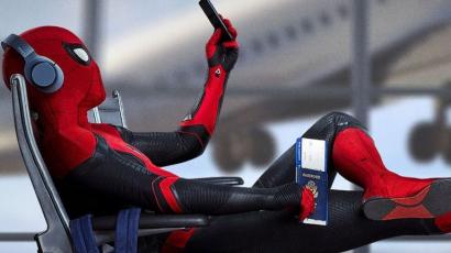 Tom Holland a Pókember 3 forgatásáról posztolt