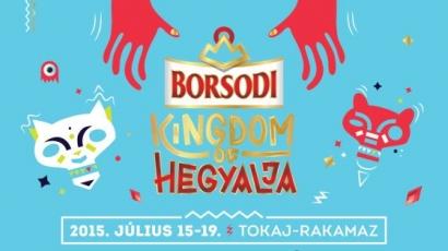 Tombolnak a rajongók: elmarad a Kingdom of Hegyalja Fesztivál!