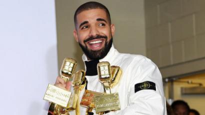 Top 10: Ők voltak a legnépszerűbb férfi előadók 2017-ben
