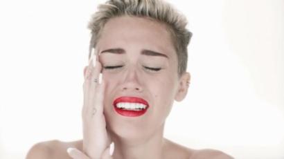 Törölték Miley Cyrus koncertjét a viselkedése miatt
