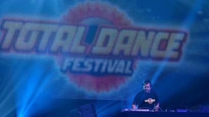 Total Dance Fesztivál: Idén emelik a tétet