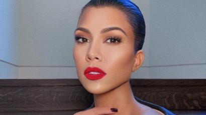 További gyerekeket akar? Kourtney Kardashian lefagyasztatja petesejtjeit