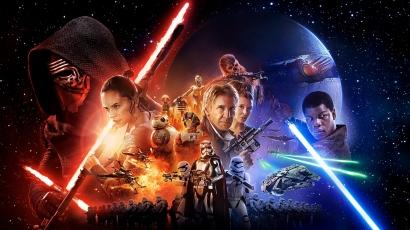 További tíz Star Wars-filmet tervez a Disney