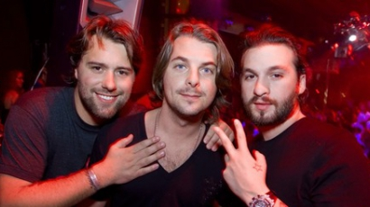 Tragédia a Swedish House Mafia koncertjén!