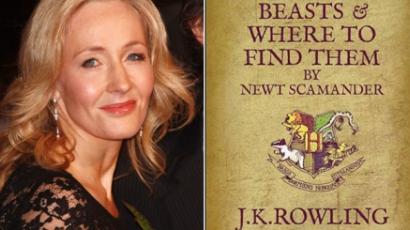 Trilógia lesz a Harry Potter-spinoffból