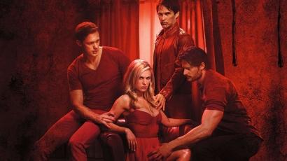 True Blood: újabb szereplővel bővül a csapat