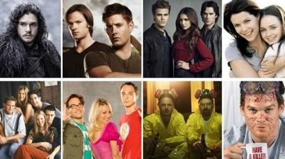 Tudd meg, melyik volt a legnépszerűbb sorozat a születésed évében!