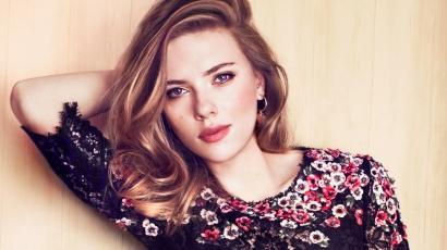 Tudományosan bizonyított: Scarlett Johansson teste tökéletes