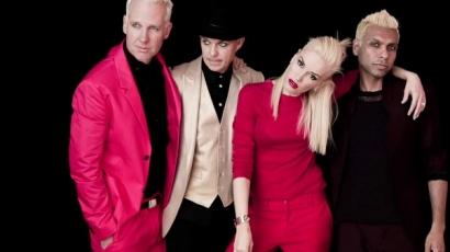 Tudta nélkül tették ki Gwen Stefanit a No Doubtból
