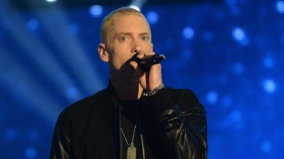 Túladagolása változtatta meg Eminem életét