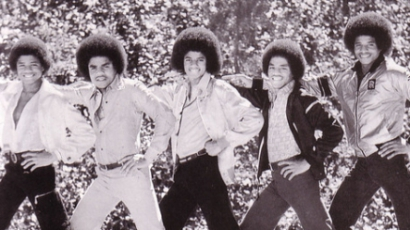 Turnéra indul a Jackson Five!