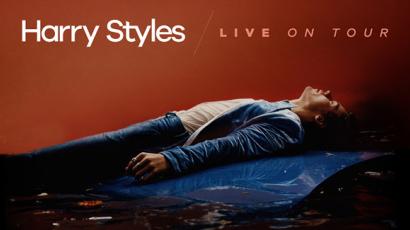 Turnéra indul Harry Styles – Európába is ellátogat