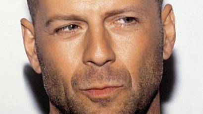 Tűzriadót okozott Bruce Willis
