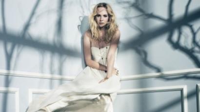 TVD: Caroline sokkal félénkebb, visszafogottabb lesz