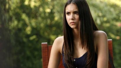 TVD: Még mindig kérdéses Nina Dobrev visszatérése