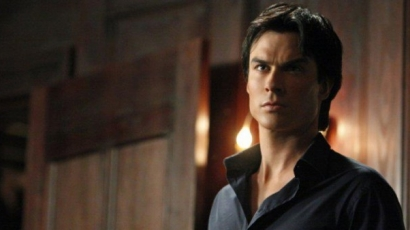 TVD: rossz útra fog térni Damon és Alaric