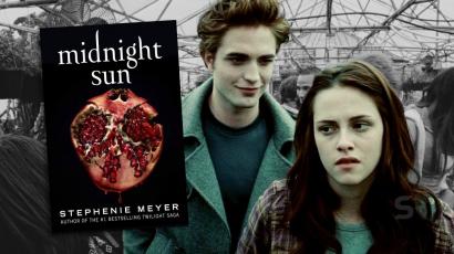 Twilight forever! Kiderült, mikor érkezik magyarul az Alkonyat Edward szemszögéből