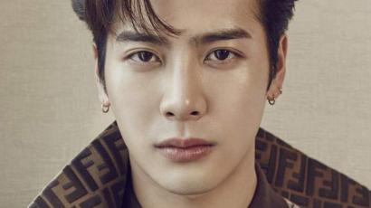 Twitteren csekkolt be Jackson Wang