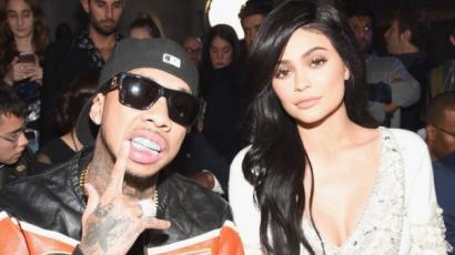 Tyga kiköltözött Kylie Jenner luxusvillájából