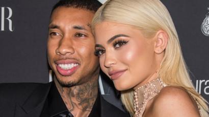 Tyga nem szívesen beszél Kylie Jennerrel közös múltjáról