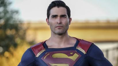 Tyler Hoechlin visszatér a Supergirlbe