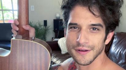 Tyler Posey szerint új barátnője ébresztette rá szexualitására