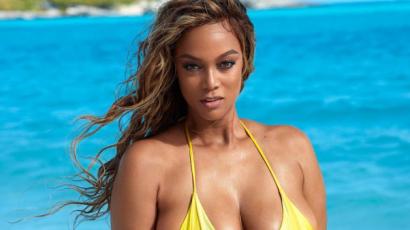 Tyra Banks visszatért és nevet változtatott
