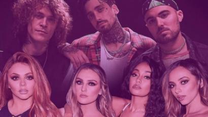 Üdítő nyári slágerrel érkezett a Little Mix és a Cheat Codes
