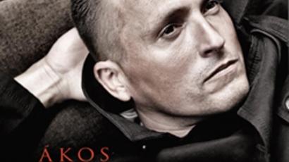 Új Ákos-album 2010-ben