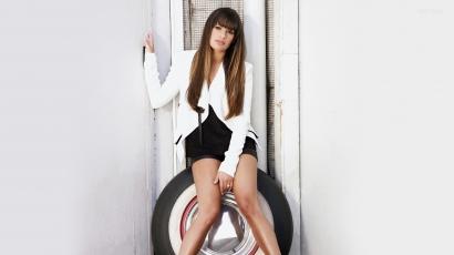 Új albumán dolgozik Lea Michele