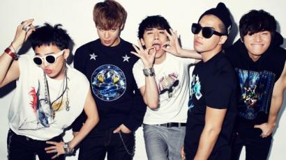 Új albummal jelentkezik a Big Bang