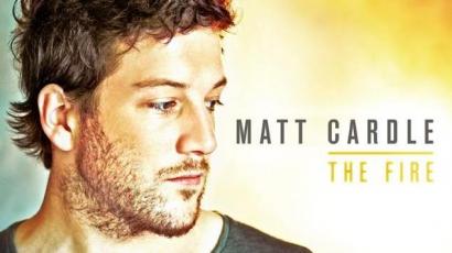 Új albummal jelentkezik Matt Cardle