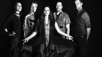 Új albummal készül az Evanescence